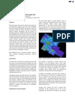 Facies Analysis With Merged 3D Seismic Data