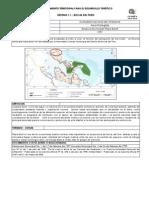 Areas_protegidas y Turisticas de Panama