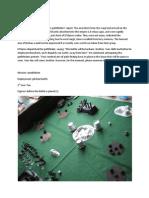 Warhammer 40k Battle Report Chaos v Tau 5th Ed