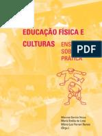 Educação Física e culturas - Ensaios sobre a prática