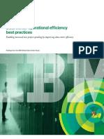 Data Centre Efficiency.PDF