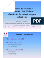 Conference n5 Systeme de Collecte Et Traitement Mr Diguardia