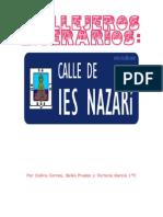 Biografia de Calles Bel n Indira y Victoria