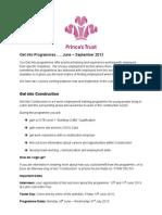 TPT Luton Programmes