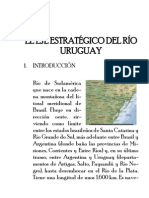 EL EJE DEL RÍO URUGUAY