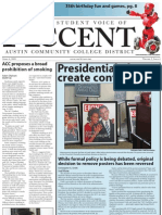 Accent , April 6 issue