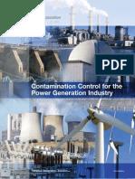 Pall Contamination Control