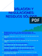 LEGISLACION Y REGULACIONES.ppt