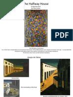 capstone documentation by tracie james