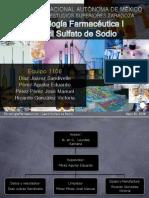 16672945 Tecnologia Farmaceutica I Lauril Sulfato de Sodio Pruebas FEUM