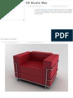 3D Studio Max Tutorial