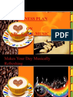 BUSINESS PLAN  ON Café Express & MUSIC- final - Copy - Copy