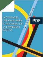 201011151424071.MUESTRA SESGADA DE ACTIVIDADES CREATIVAS  PARA EL REFUERZO DE LA EXPRESIÓN ESCRITA OK