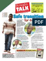 Straight Talk, October 2008