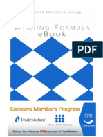 Winning Formula eBook