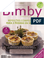 Revista Bimby Setembro 2011