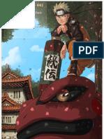 Naruto Cap 442