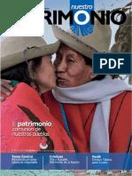Revista Del Ministerio Coordinador Patrimonio No. 44