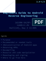 20121229.Beginners Guide to Android Reverse Engineering
