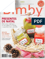 Revista Bimby Novembro 2011
