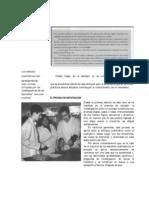 Texto Actividad 2-1 - El Proceso de Investigacion