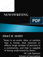NEWSWRITING p.ppt