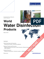 World Water Disinfection Products