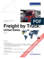 Freight by Truck