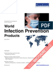 World Infection Prevention Products