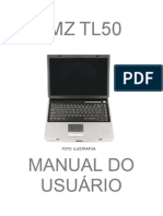 manual-do-usuário-AMAZON-AMZ TL50