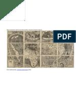 Mapa de Vespucio