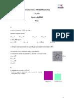 Ficha Formativa  Matemática 7ano Janeiro 2013