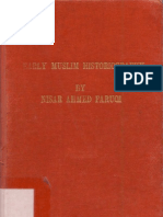 Early Muslim Historiography