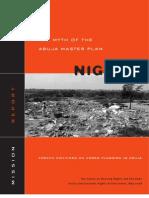 Myth of the Abuja Master Plan