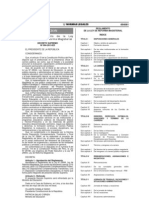 Reglamento Ley de Reforma Magisterial - El Peruano