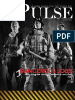 Dangerous Jobs - Mitigating Risk Through Prevention and Care