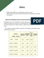etileno Informe