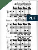 Shuffle Drum Patterns