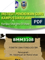 BAHASA BAKU KATA NAMA TERBITAN (BMM3108)