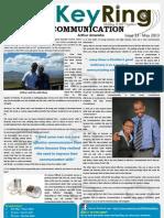KeyRing Issue 13-Communication