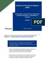 Presentacion BPMS Panama Def
