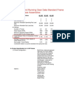 Data Frame Vip c