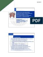 Deteksi Dini Dan Manajemen Gangguan Napas Neonatus - Dr HM Sholeh Kosim-1