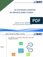 Generalidades Del ISR Copy
