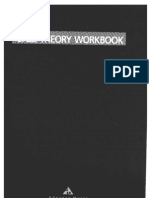 The Jazz Theory Workbook (Mel Bay