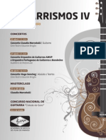 Cartaz Guitar