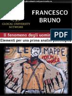 Francesco Bruno - Il fenomeno degli uomini-bomba