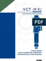 231381 Vct Iom Manual