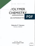 Polymer Chemistry