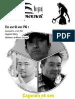 PG Mensuel Avril 2013